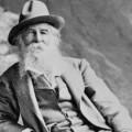Walt Whitman, a Talk Show Guy