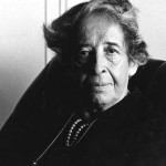 Hannah Arendt and the Banality of Evil