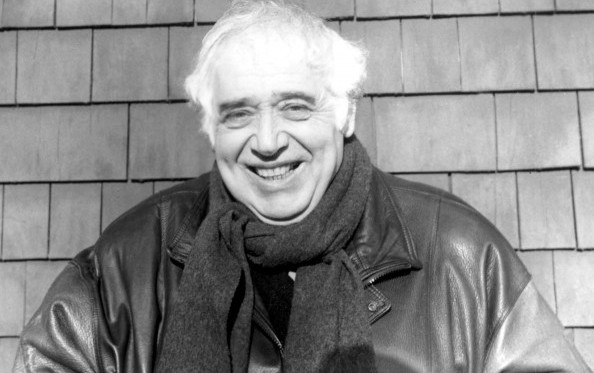 Harold Bloom Essay