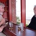 Thank you, Norman Mailer