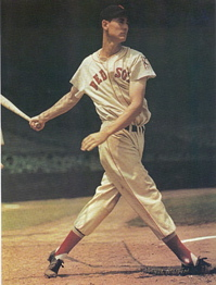 ted williams essay john updike In the stands that afternoon was twenty-eight-year-old john updike essay, long out-of-print, updike bid kid adieu: john updike on ted williams.