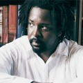 Booker Prize Winner Marlon James