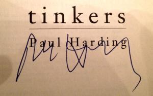 harding tinkers-sig