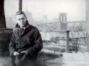 5-69-Hart-Crane-at-the-Brooklyn-Bridge_150dpi
