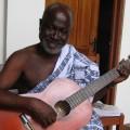 Ghana Speaks (IV): … and Koo Nimo plays guitar and sings
