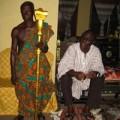 Ghana Speaking (II): Village Living in Kwabeng