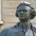 "Bromwich's Edmund Burke: ""America is out of itself"""