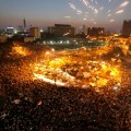 Shiva Balaghi: Egypt in the Spotlight; the US on the Spot