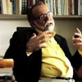 "Hamid Dabashi: ""A new world giving birth to itself…"""