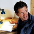 "Andre Dubus III: How ""The Fighter"" Became The Writer"