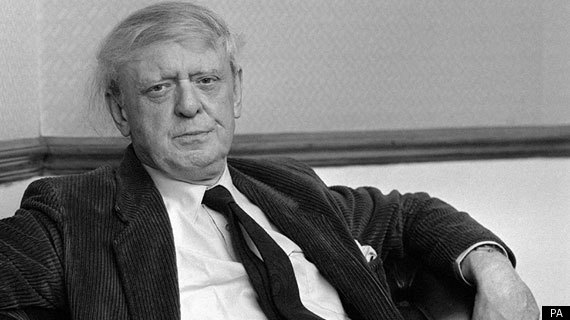 anthony burgess is america falling apart thesis