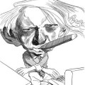 Anthony Burgess: Language as Music, and Vice Versa