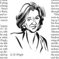 C. D. Wright in Triumph: <i>One With Others</i>