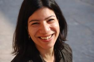 Maya Jasanoff, 300 dpi