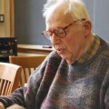 Harold Bloom: On the Playing Field of Poetry