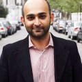 "Mohsin Hamid: on a ""Pakistan-like"" trend in America"