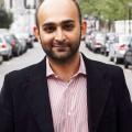 "Mohsin Hamid: on a ""Pakistan-like"" trend in America"