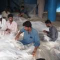 The Fisherfolk of Karachi: a Parable of Pakistan