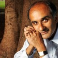 Pico Iyer: Channeling Graham Greene and the World Spirit