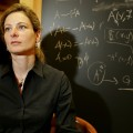 Lisa Randall: What we talk about when we talk about science…