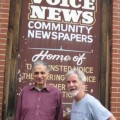 Ralph Nader: One Citizen's View from Winsted, CT