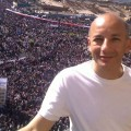 "Khaled Fahmy: a baseline ""biography"" of the revolution in Egypt"