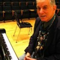 "The ""Open Source"" Composer: David Amram"