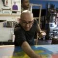 Khaled Hafez: Art and Revolution in Egypt