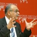 Najam Sethi: A Pakistani Prescription for Af-Pak Peace
