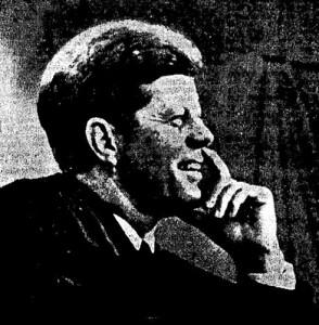JFK Amherst