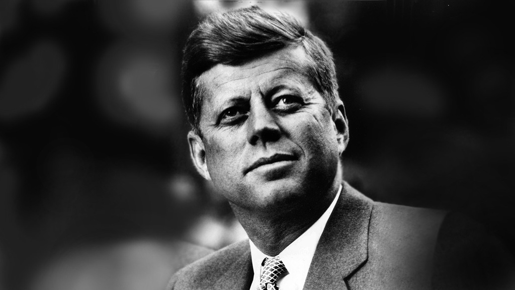 James Douglass: <i>JFK and the Unspeakable</i>.  Part One.