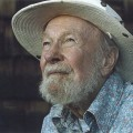 Pete Seeger in 2000