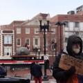 The Infinite Boston Tour