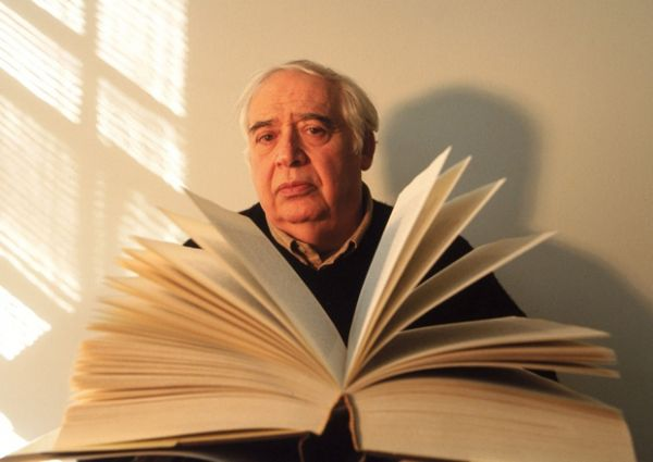 Emerson essays harold bloom,