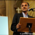Pico Iyer: An Empire in Isolation