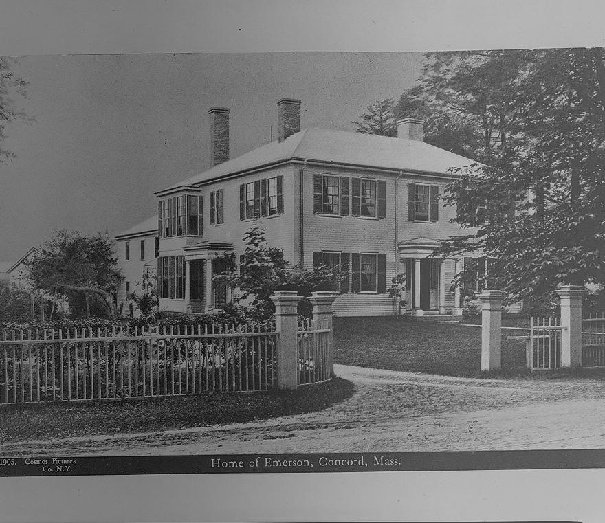 Emerson-house