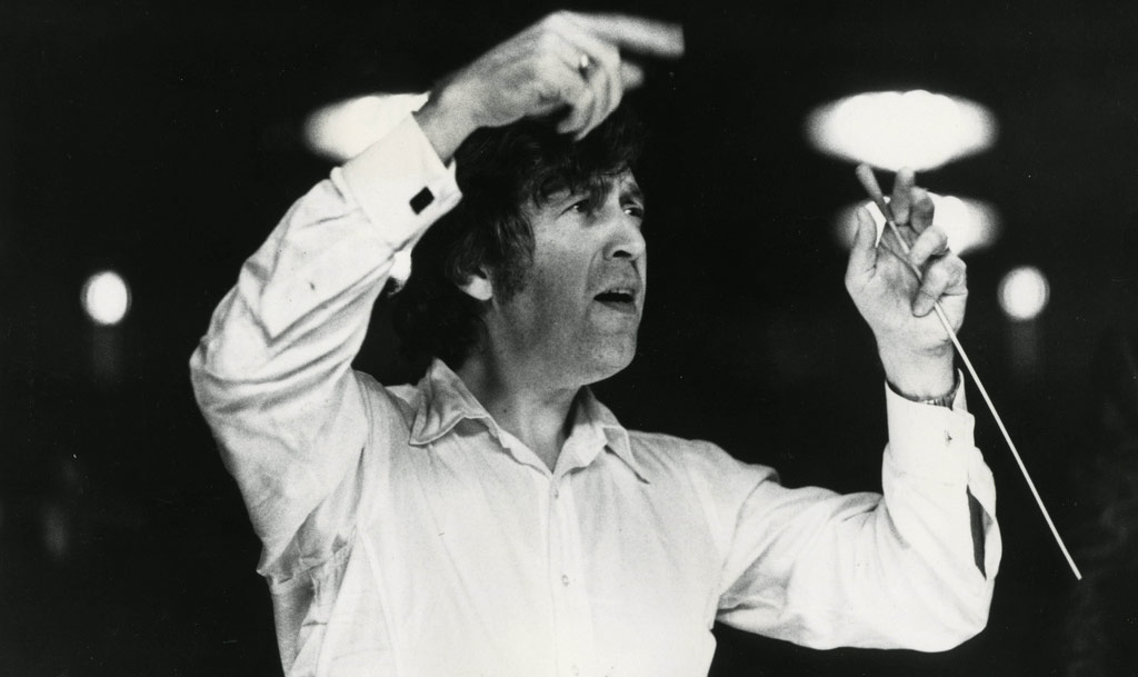 Gunther Schuller: A Life in Pursuit of Music & Beauty, Part I