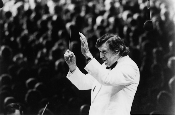 Gunther Schuller: A Life in Pursuit of Music & Beauty, Part II