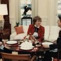 Suzanne Massie: Reagan and Russia
