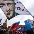 Putin, Ukraine and Reading the Russians