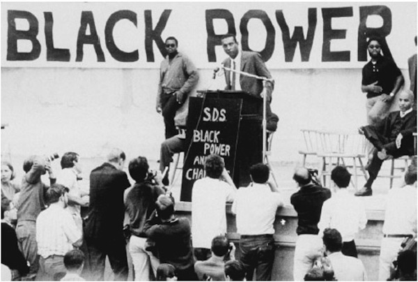 Stokely Carmichael and Black Power