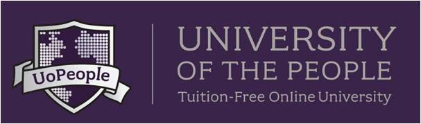 University_of_the_People_Logo