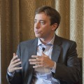 """Evan Osnos on China's """"Age of Ambition"""""""