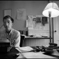 The John Updike Radio Files