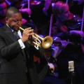 Wynton Marsalis on Louis Armstrong