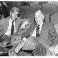 Updike in the Archives
