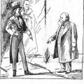James vs. Roosevelt: Letters to the Crimson