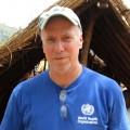Daniel Bausch, Ebola Doctor