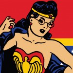 Jill Lepore: The Feminist and the Superhero