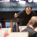 The BSO's Andris Nelsons: Maestro of 'Emotionality'